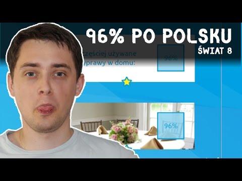 96% PO POLSKU | GRY QUIZ | GRY ANDROID | ŚWIAT 8
