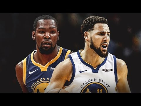 Warriors Offer Full Max Klay Durant Luxury Tax Cheese! 2019 NBA Free Agency