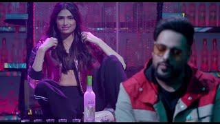 Tere Naal Nachna (Nawabzaade)Video Song-Mp3 Song  Badshah