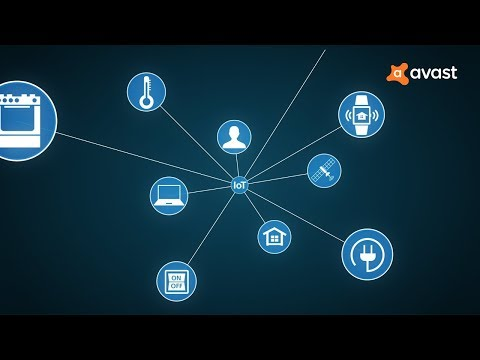 Avast Smart Life protects the growing number of IoT devices in your home