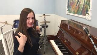Уроки вокала для начинающих - Введение