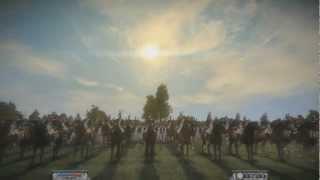 Napoleon Total War : Friedland (machinima)