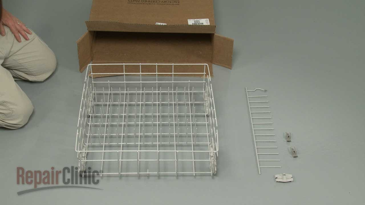 kitchen air used cabinets for sale craigslist dishwasher lower dish rack assembly replacement –whirlpool ...