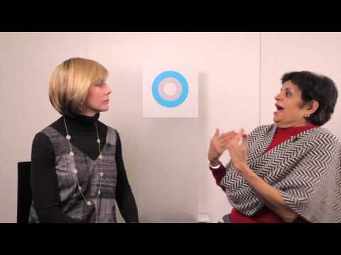 Vishakha N. Desai from the Asia Society - Hub Culture Interview in Davos 2013