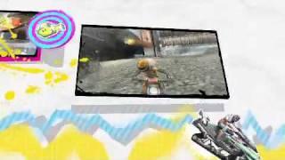 MotorStorm Arctic Edge Gamescom Trailer NEDERLANDS