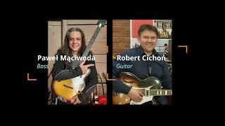 FOOTPRINTS - Pawel Maciwoda-bass, Robert Cichoń-guitar