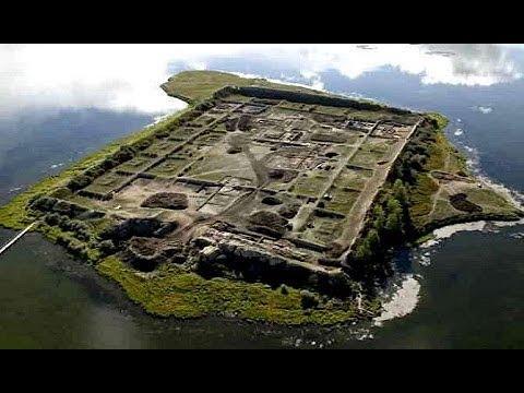 Download Youtube: 5000 साल पहले अरब सागर में डूब गई थी कृष्ण की द्वारका, देखे...