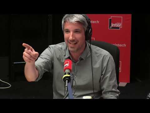 Laurent Wauquiez, Au Revoir Président - Le Moment Meurice