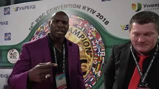 Ricky Hatton On Broner vs Pacquiao EsNews Boxing