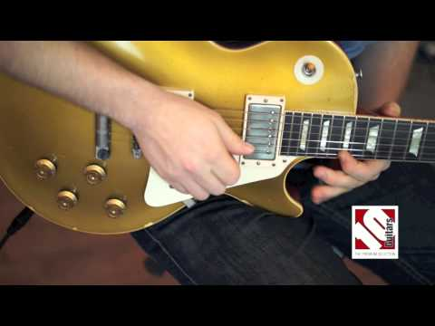 2014 Gibson '57 Les Paul – Collector's Choice #CC12