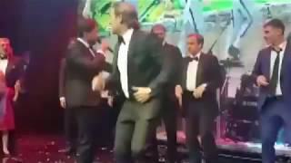 Зажигательный танец Дворковича