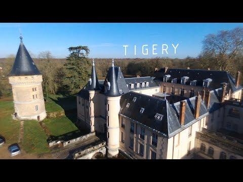 Chemin Neuf Language School Tigery 2017