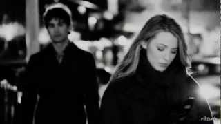 mine again | nate&serena