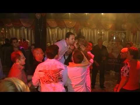 Diana\u0026Alex Wedding In Israel 2011