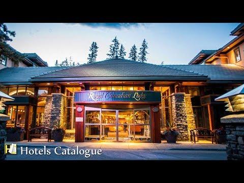 Delta Hotels Banff Royal Canadian Lodge - Hotel Overview