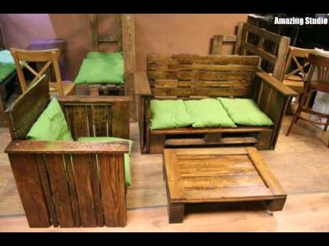 sofa selber bauen europaletten how to clean leather that smells of smoke mobel selbst herrliches foto zwei sofas aus youtube