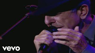Leonard Cohen - In My Secret Life (Live in London)