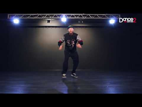 Dance2sense: Teaser - TekniQ - Stardust (feat. Lady Zamar & Junior) - Santi108