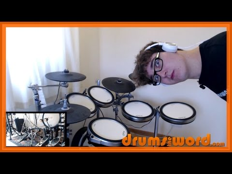 How To Transcribe Music/Notation For Drums - Live Stream #3