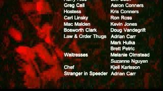 Tex Murphy Overseer (part 33 END game walkthrough) - Don