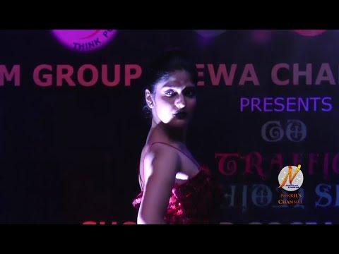 GO Traffic Fashion Show Event Video