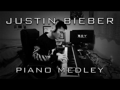 Justin Bieber | 'Purpose' Piano Medley