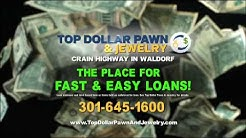 Need cash?  We make loans to individuals and small business every day!