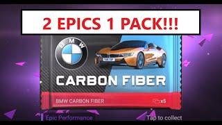 Top Drives | Part 164 | TWO EPICS ONE CARBON FIBER!!!