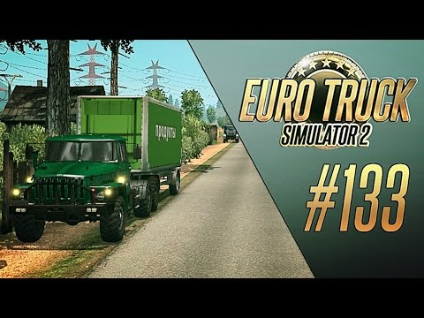 Euro Truck Simulator 2 Multiplayer | Funny Moments & Crash Compilation | #34