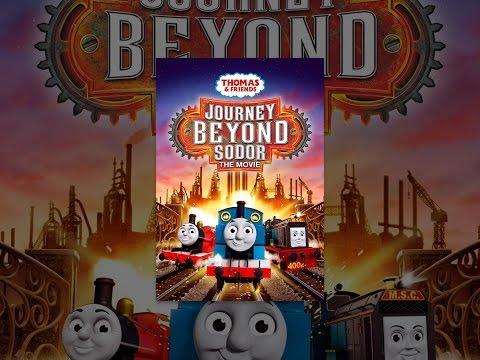 Thomas & Friends: Journey Beyond Sodor  The Movie