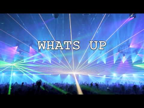 Whats Up - Alexander Jackson Feat. Joseph Woodfin