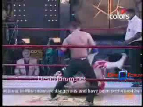 Ananzi VS Thakur  - WWP 5th Sep 100% De Dhana Dhan