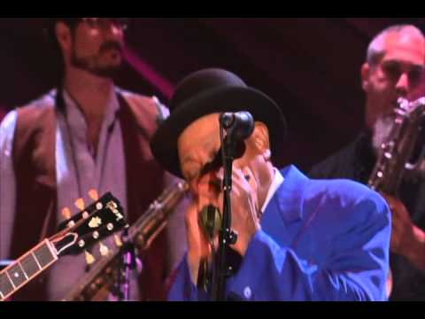 Levon Helm Featuring Little Sammy Davis, Ramble at the Ryman, Fannie Mae