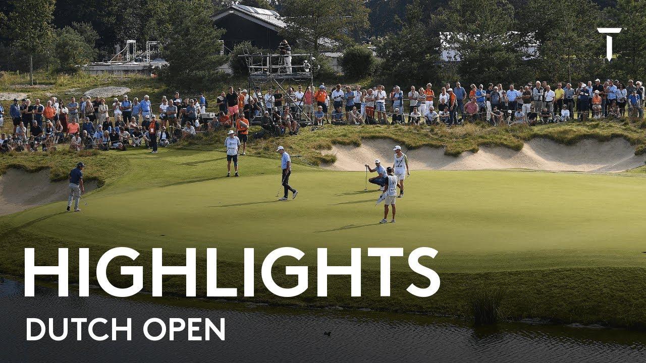 2021 Dutch Open | Extended Highlights