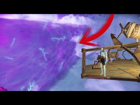 ¿¿CONSEGUIRÉ PASAR LA TORMENTA?? - #4 Worlds Adrift - Nexxuz