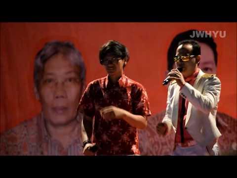 Pekan Gawai Dayak Kabupaten Sintang - Ricky El - Bujang Runggu Ensing (2017)