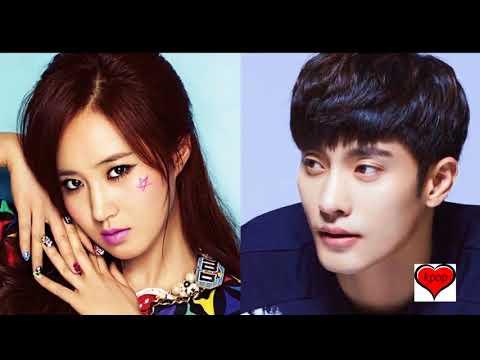 hyungsik dating