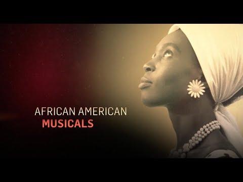 AAFCA Presents: African Americans Musicals