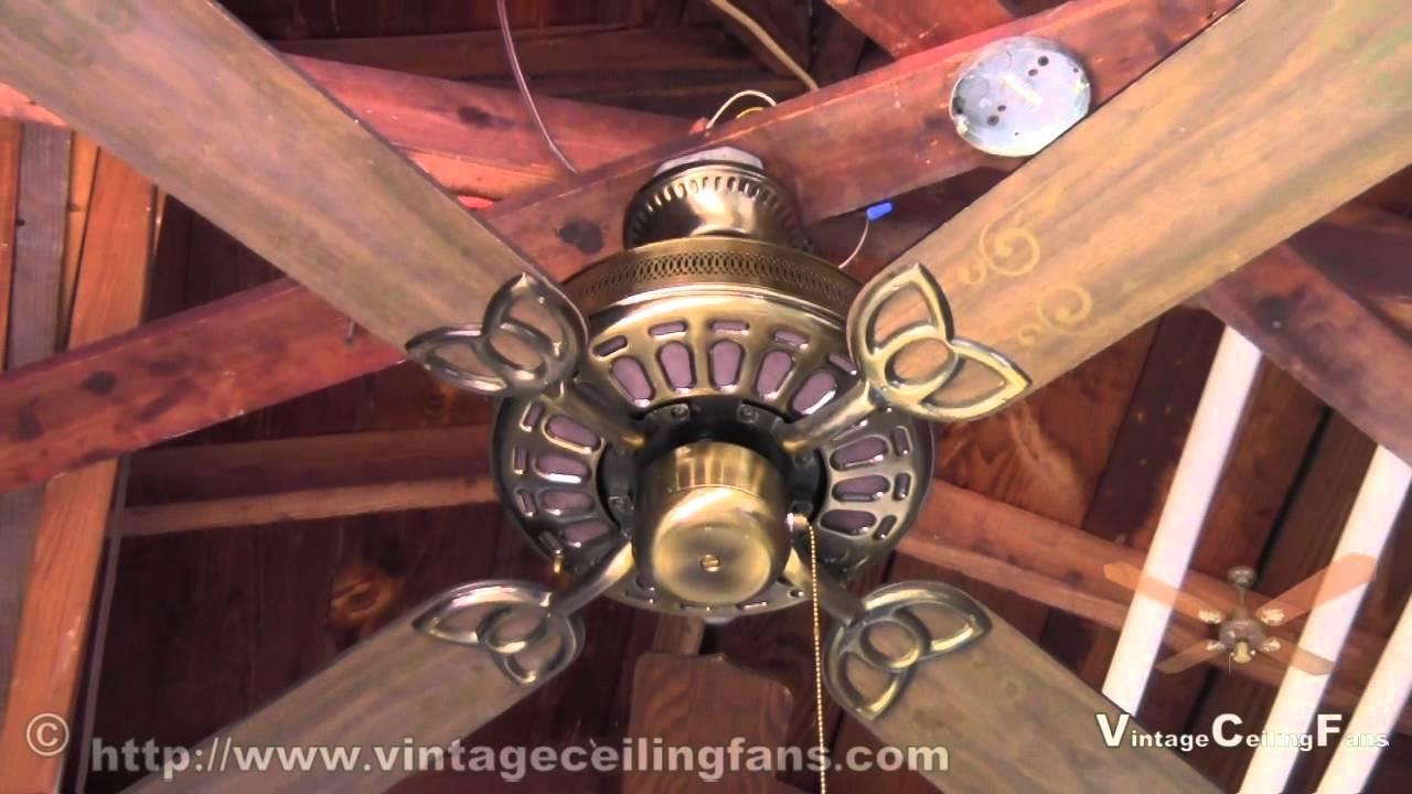 CEC Ceiling Fan Model 52B 705