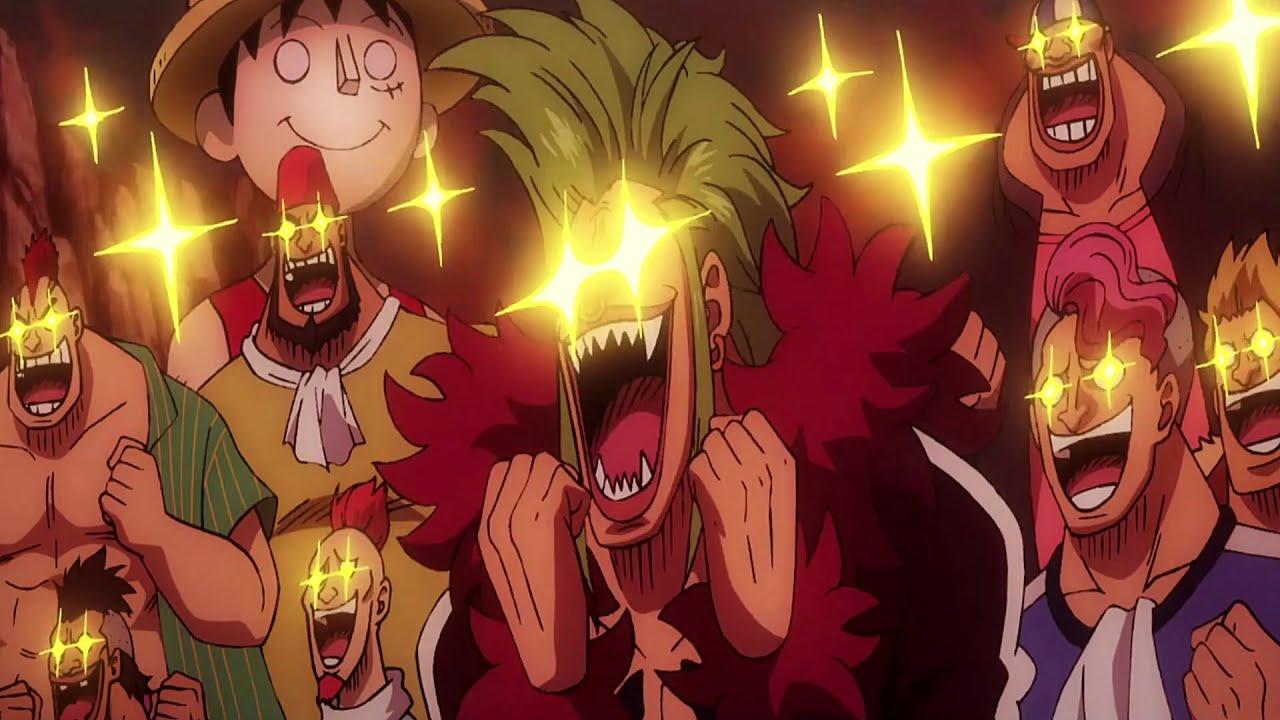 One Piece: Stampede  AMV  - Grateful - YouTube