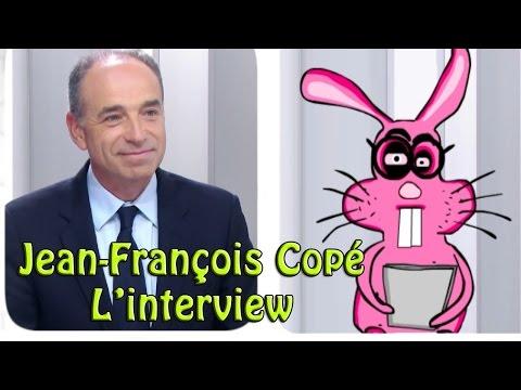 JEAN-PATRICK - L'interview de Jean-François Copé