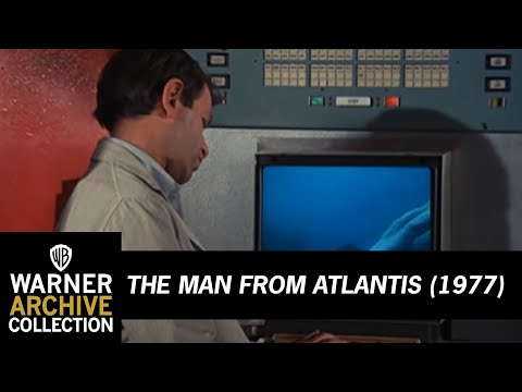 The Man From Atlantis (Opening)