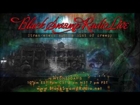 Black Swamp Radio LIVE: Butch Witkowski