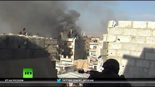 Эксперты об ударе коалиции по Эт Танфу  Политика США в Сирии крайне неудачна