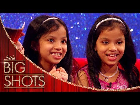 Can These Human Calculators Really Solve Any Problem? (YOUTUBE EXCLUSIVE) | Little Big Shots