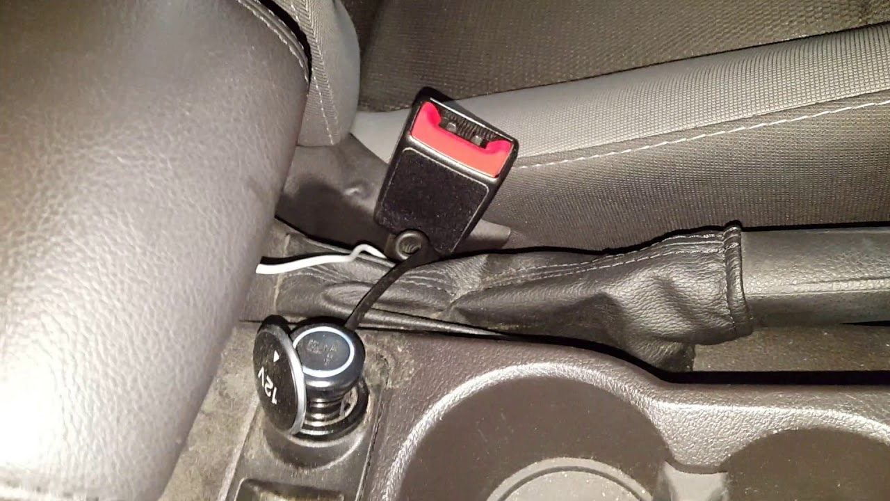 2013 ford focus power outlet fuse youtube2013 ford focus power outlet fuse
