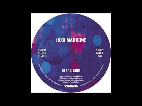 "JAXX MADICINE "" BLACKBIRD / PEACEFUL ONE "" (VISIO023) [preview] Mp3"