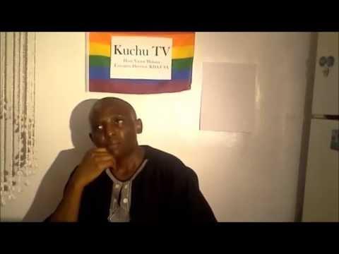 Victory in Uganda as Ugandan LGBT Refugees in Kenya Unite August 9'14