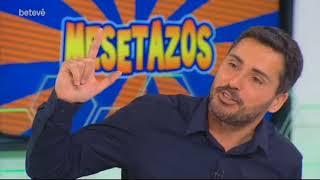 Los Mesetazos de Victor Lozano - La Porteria BTV [04/01/2018]