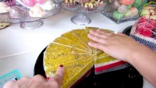 buddy valastro recetas de pasteles en español